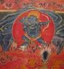 Bhutadamara Vajrapani