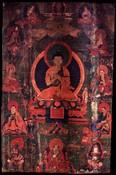 Maitreya (Bodhisattva & Buddhist Deity): Buddha