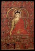 Shakyamuni Buddha: Shakyamuni