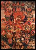 Shri Heruka (Eight Pronouncements): Chemchog
