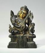 Direction Guardian (Buddist Deity): Dhritarashtra (East)
