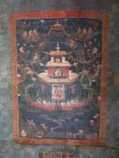Padmasambhava: Pure Land (Copper Coloured Mountain)