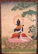 Bodhisattva: Kshitigarbha