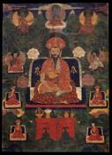 Teacher (Lama): Shabdrung Ngagwang Namgyal