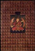 Padmasambhava: Longku Totreng Rig Nga