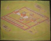 Architecture: Monastery