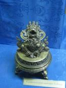 Vajradaka (Buddhist Deity)