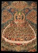 Refuge Field (Buddhist): Gelug Lineage