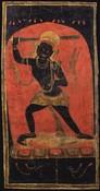 Achala (Buddhist Deity)
