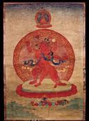 Worldly Protector (Buddhist): Lha Chenpo