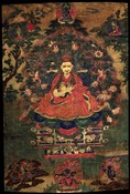 Teacher (Lama): Sakya Tridzin 32, Wangdu Nyingpo