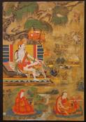 Indian Adept (siddha): Naropa