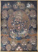 Worldly Protector (Buddhist): Rahula