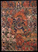 Shri Heruka (Eight Pronouncements)