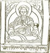 Teacher (Lama): Gampopa