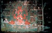 Amitabha/Amitayus Buddha