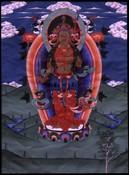 Chegyal Pati (Dulwa Shen Drug)