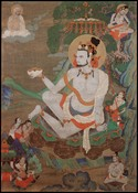 Indian Adept (siddha): Naropa