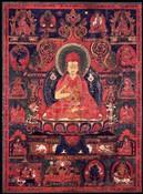 Teacher (Lama): Sangye Sengge