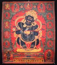 Publication: Protector Deity Glossary (Buddhist)