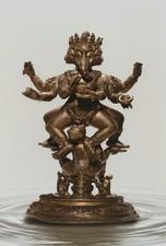 Buddhist Deity: Ganapati Main Page