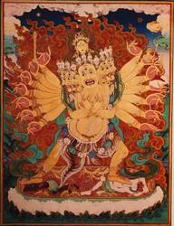 Amaravajradevi: Amaravajradevi