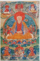 Teacher (Lama): Sachen Kunga Nyingpo