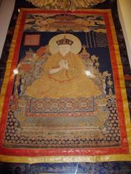 Teacher (Lama): Jamchen Choje Shakya Yeshe