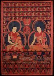 Teacher (Lama): Sangye Rechen