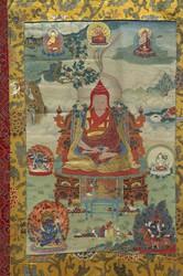 Teacher (Lama): Jamgon Kongtrul