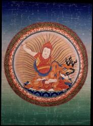 Teacher (Lama): Jatson Nyingpo