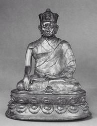 Teacher (Lama): Karmapa