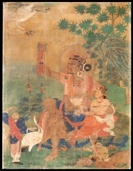 Indian Adept (siddha)