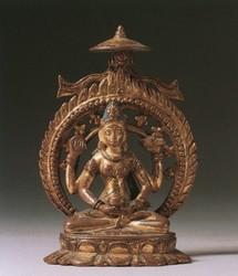 Chunda: (Four Arms)