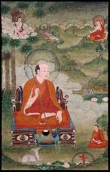 Teacher (Lama): Putowa Rinchen Sal