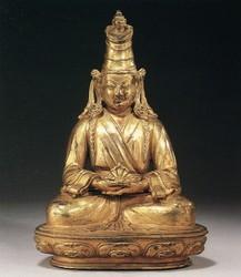 King: Songtsen Gampo