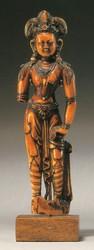 Avalokiteshvara (Bodhisattva & Buddhist Deity)