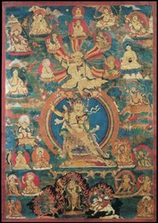 Padmasambhava: (Revealed Treasure Tradition)