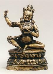 Indian Adept (siddha): Virupa