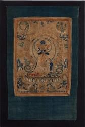 Chakrasamvara (Buddhist Deity): Sahaja Heruka