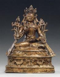 Sangpo Bumtri (Bon Deity)