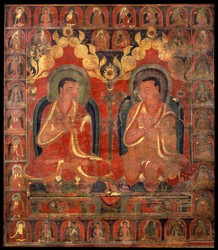 Teacher (Lama): Ngorchen Kunga Zangpo