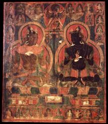 Indian Adept (siddha): Tilopa
