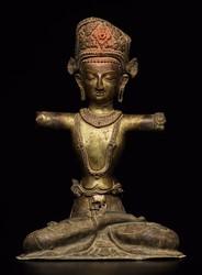 Indra (Indian God)