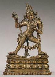 Hevajra (Buddhist Deity): Heruka