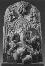 Region: India, Pala Period (Stone Sculpture)