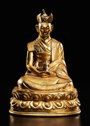 Teacher (Lama): Shamarpa 5, Konchog Yanlag