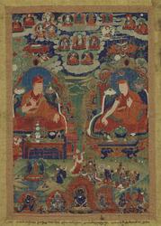 Teacher (Lama): Palden Chogyang
