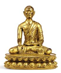 Teacher (Lama): Yang Gonpawa