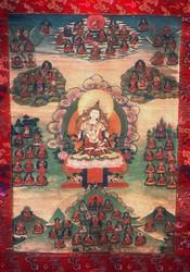 Vajrasattva (Buddhist Deity)
